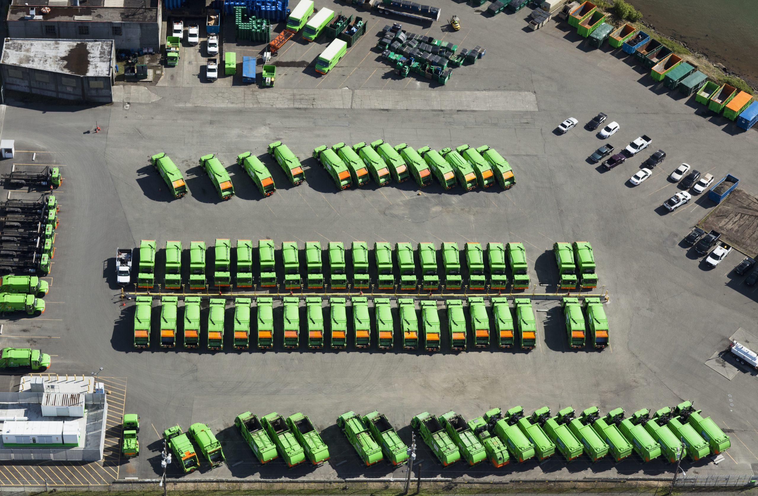 Fleet Driver Management Software