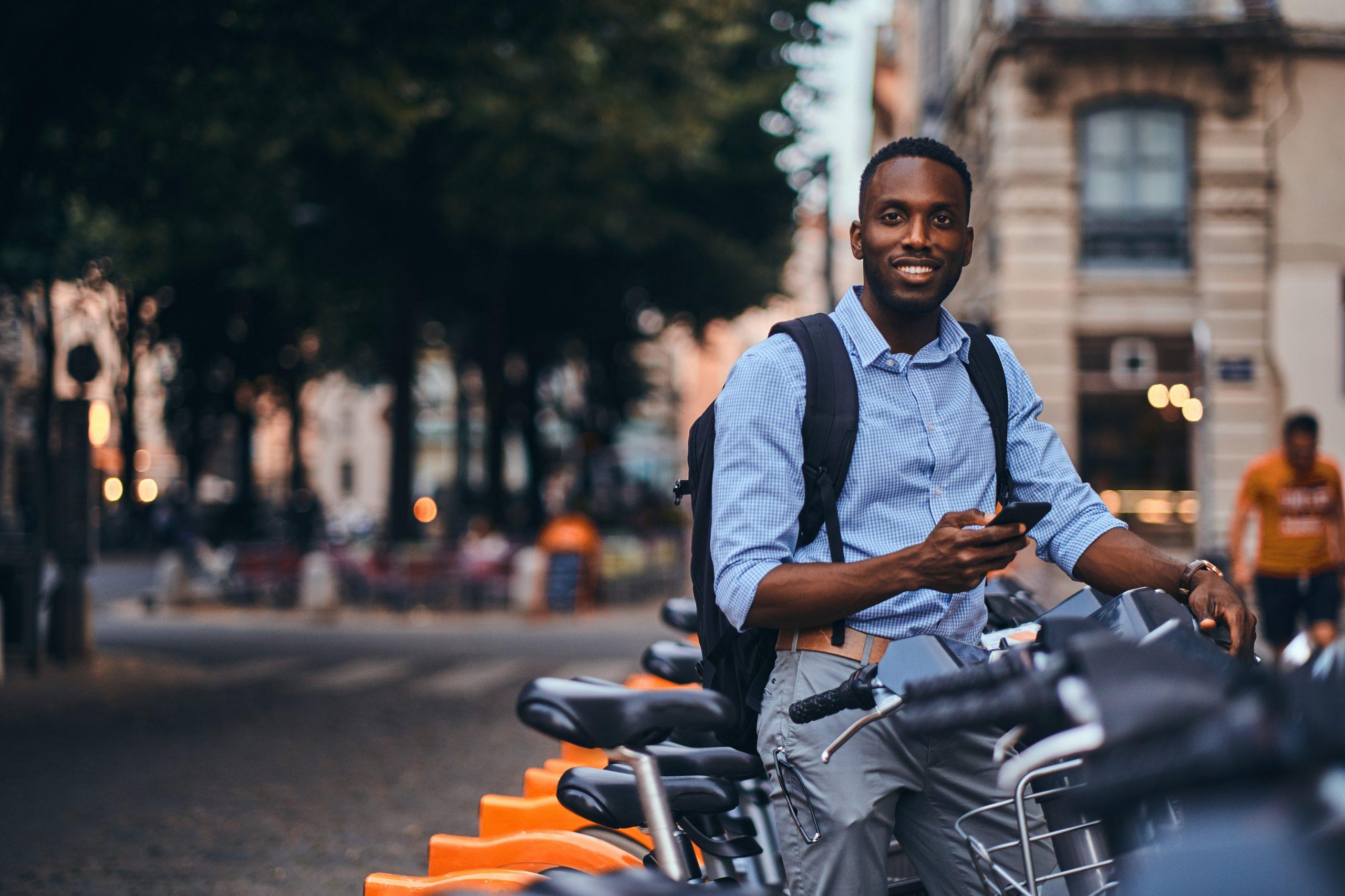 bike rental solution