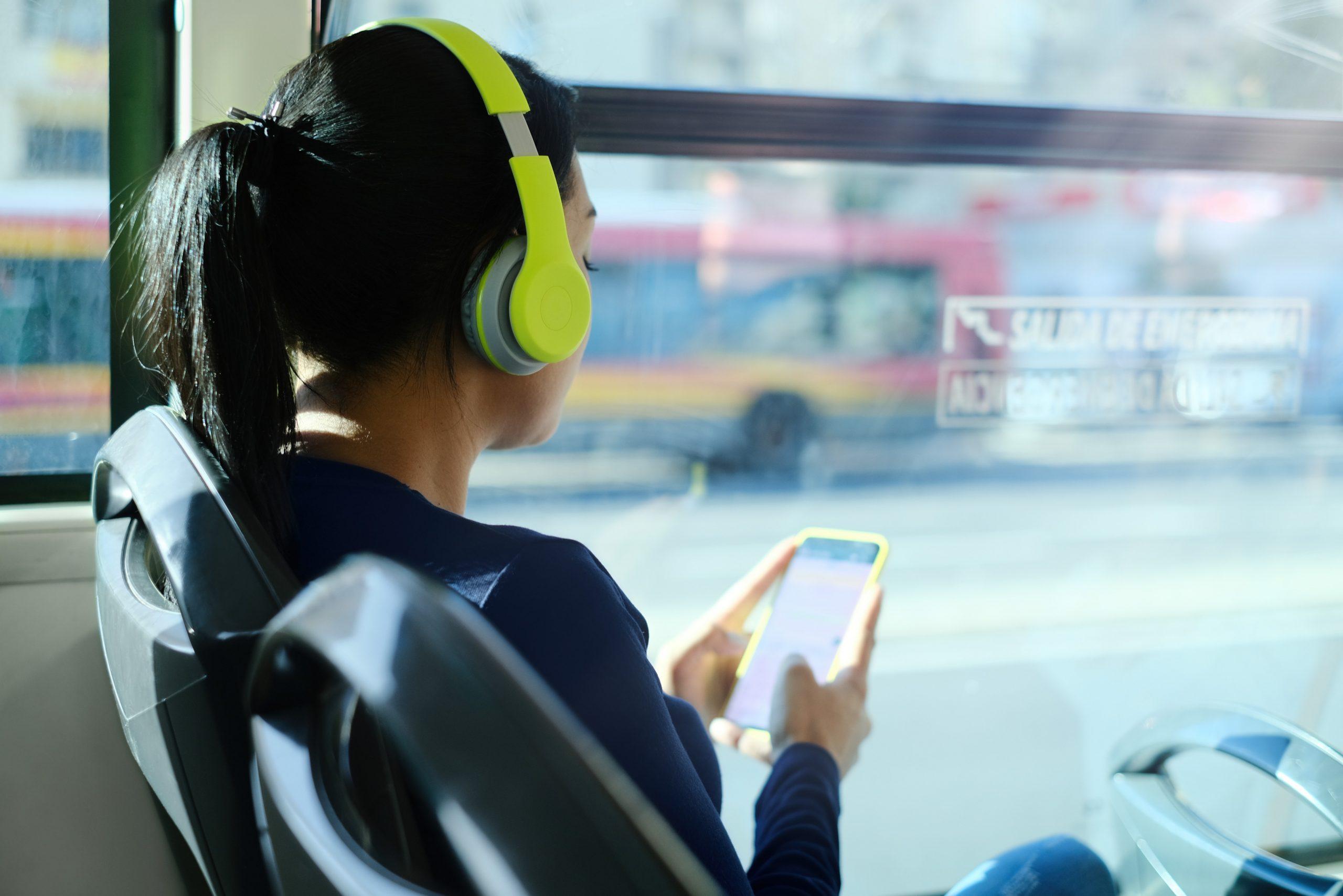 bus app solution