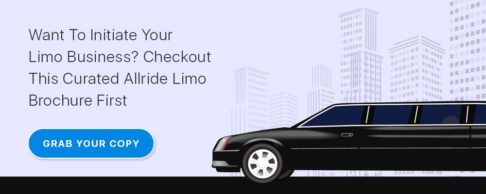 Limo App Development Solution
