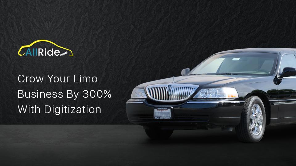 limousine white label solution