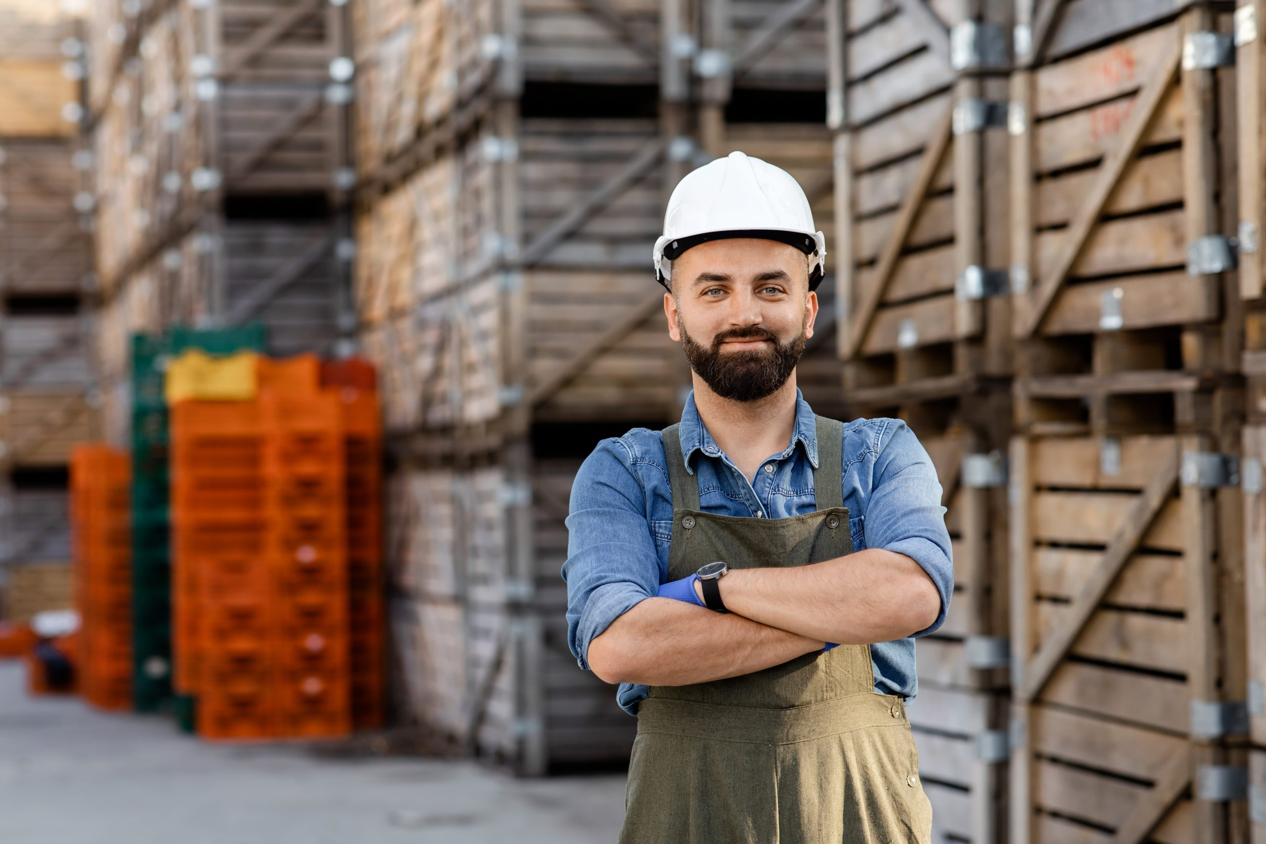 logistics management bookings