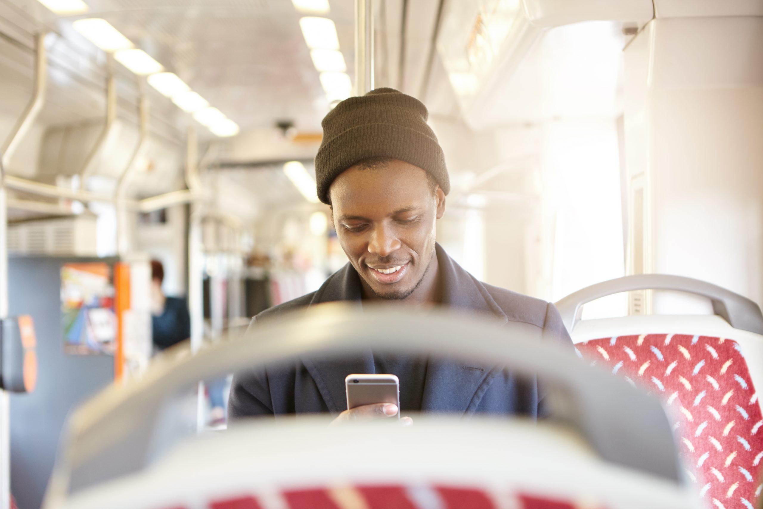 bus booking app development