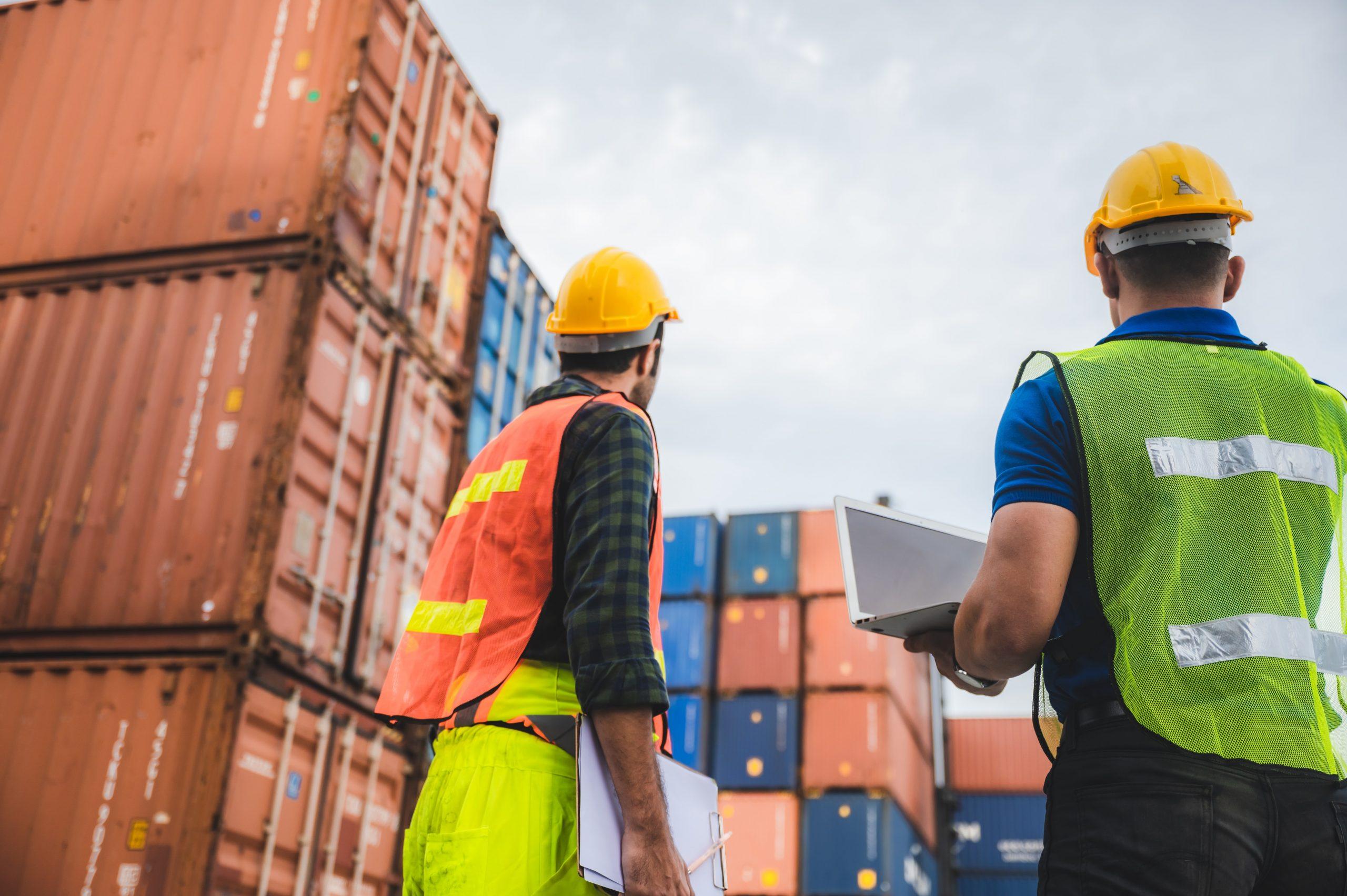 Logistics Management Systems