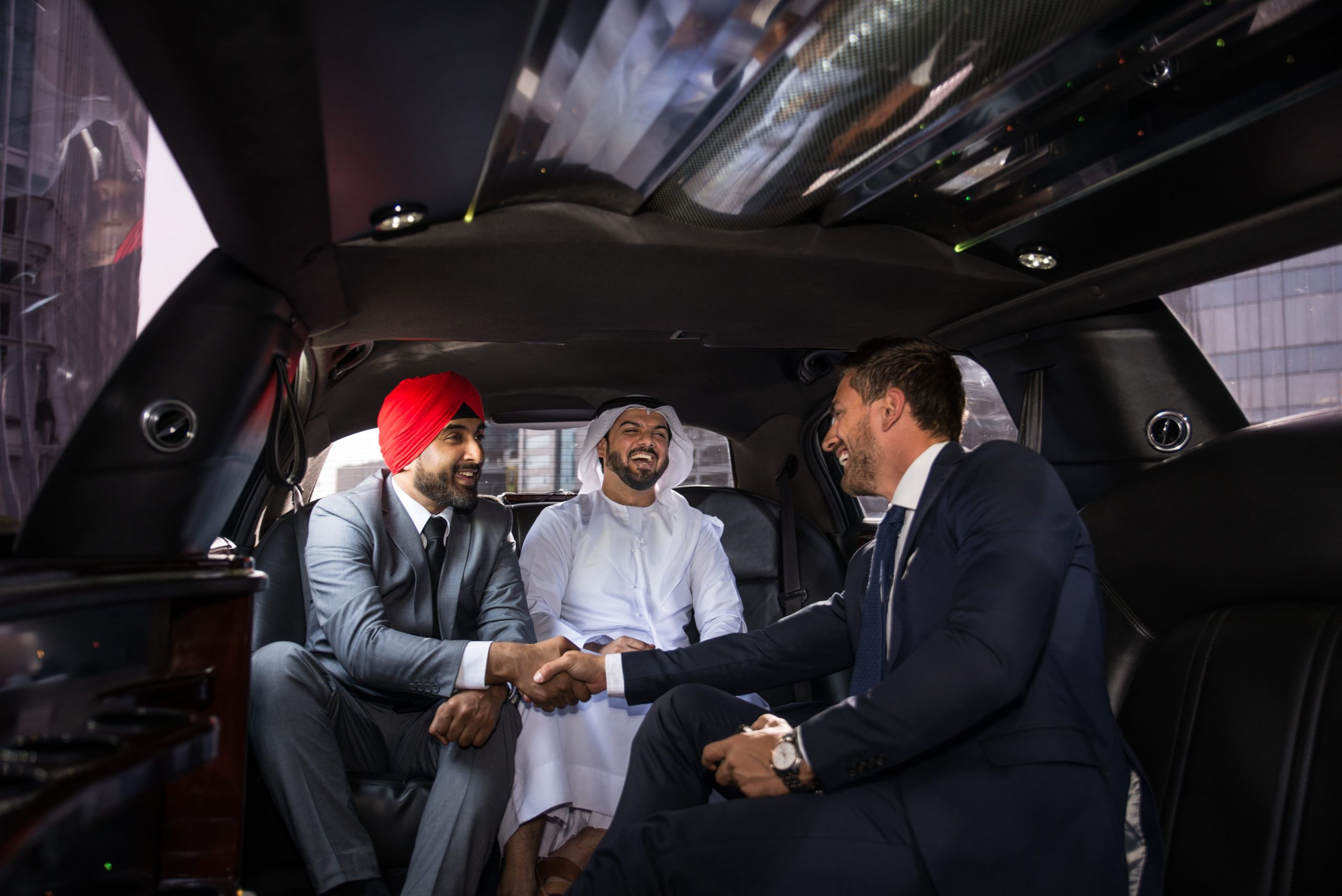 how to grow your limo business