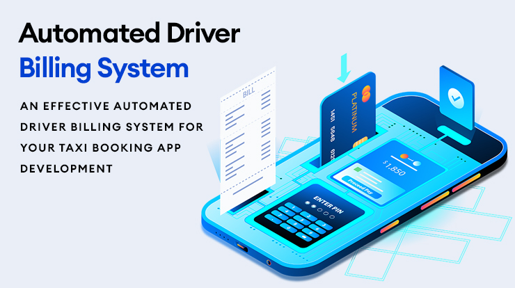 automated driver billing system