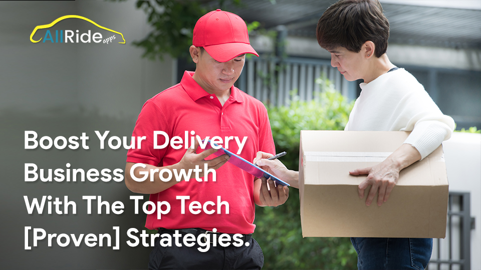 grow your delivery business