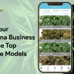 Marijuana Delivery Software