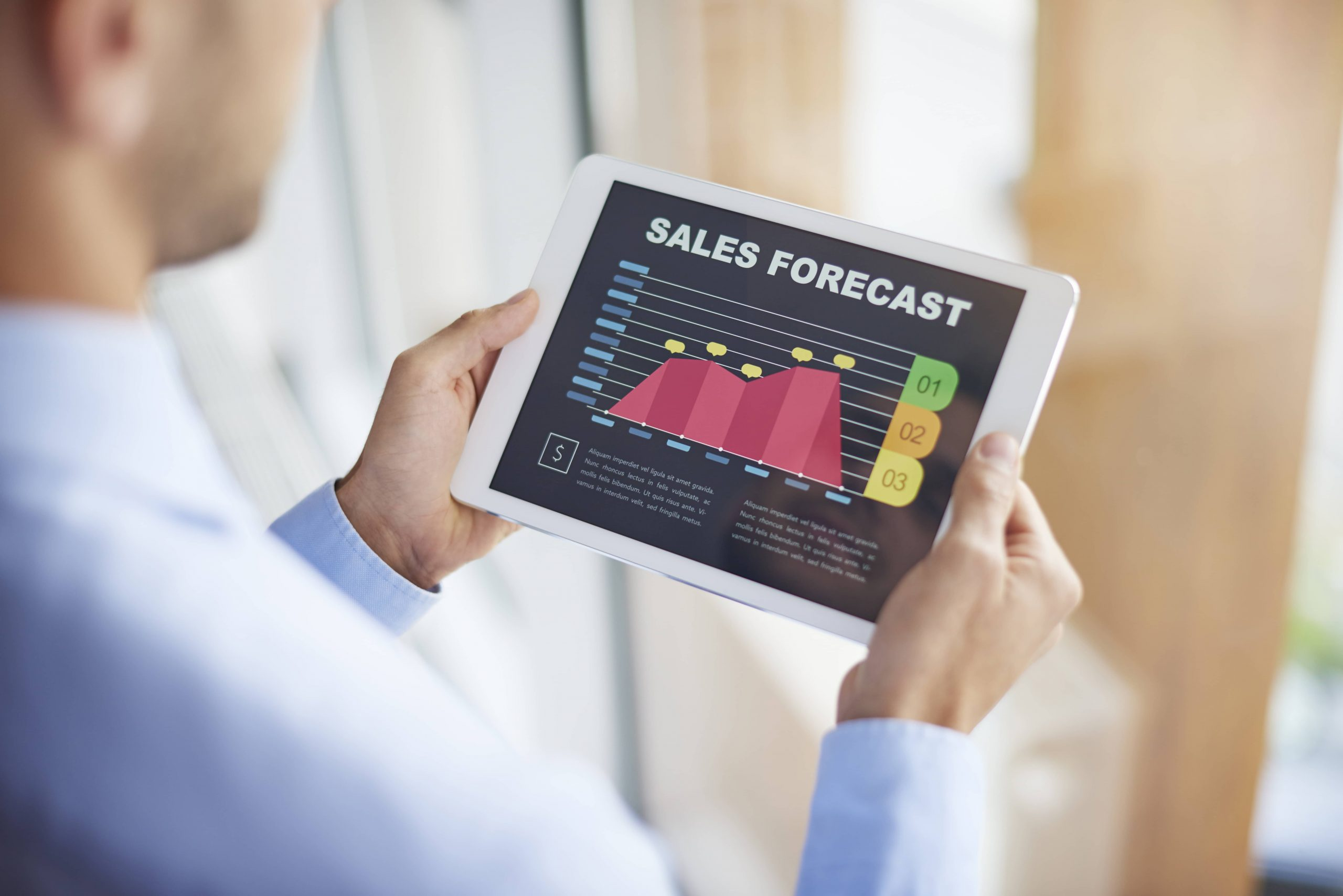 ecommerce management software