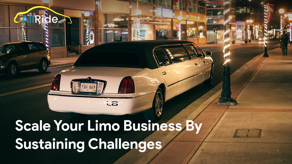 struggles of limo business