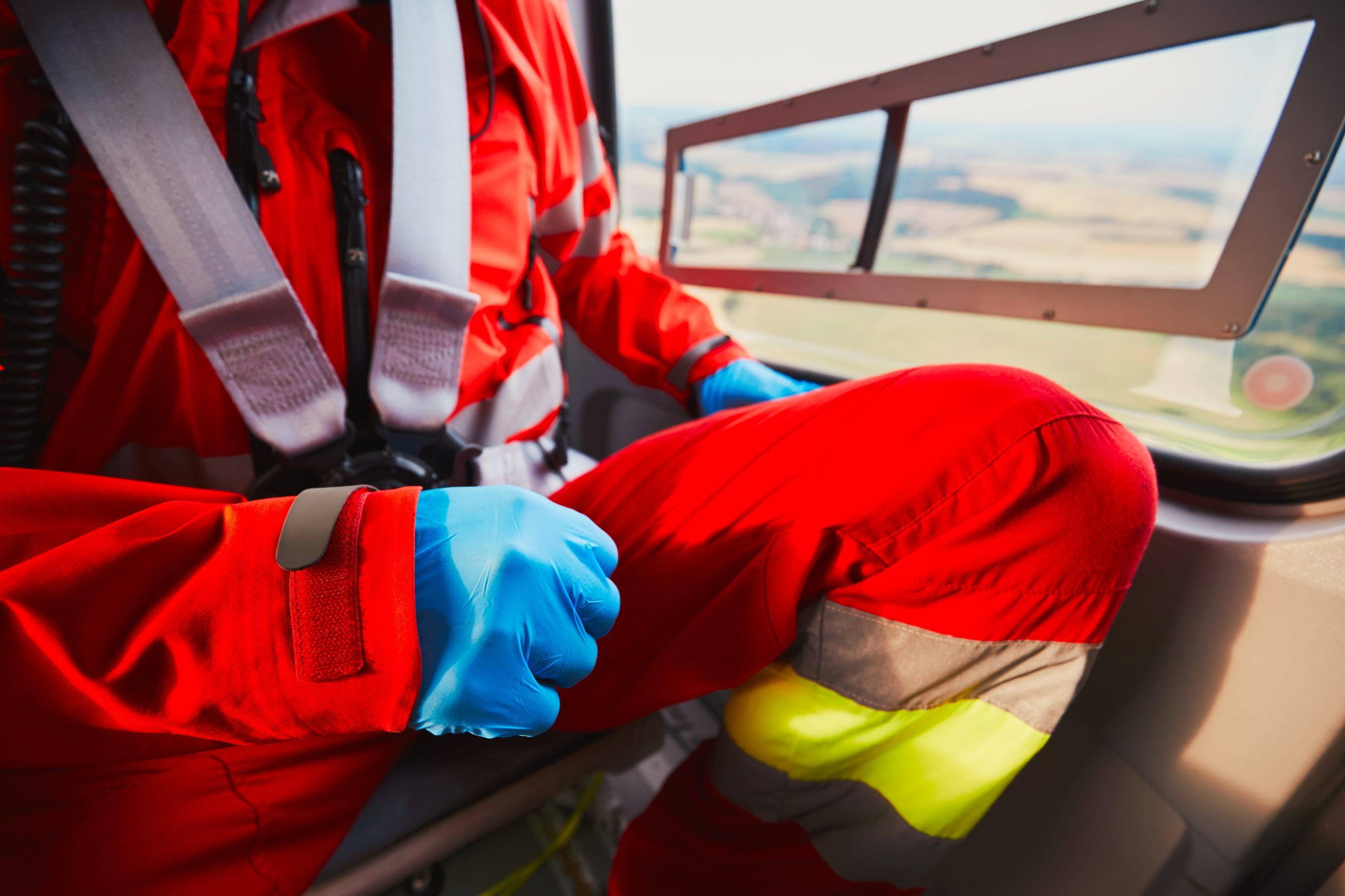 air ambulance app