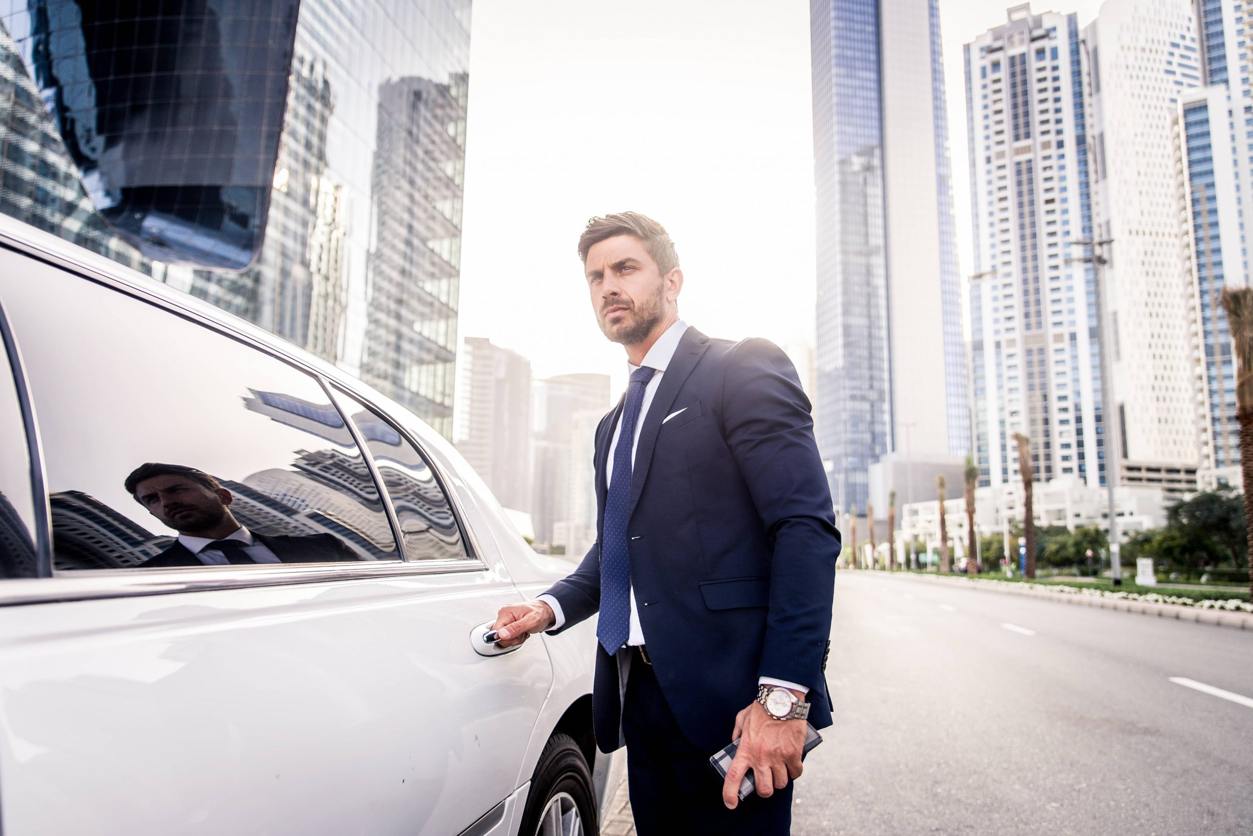limo business challenges